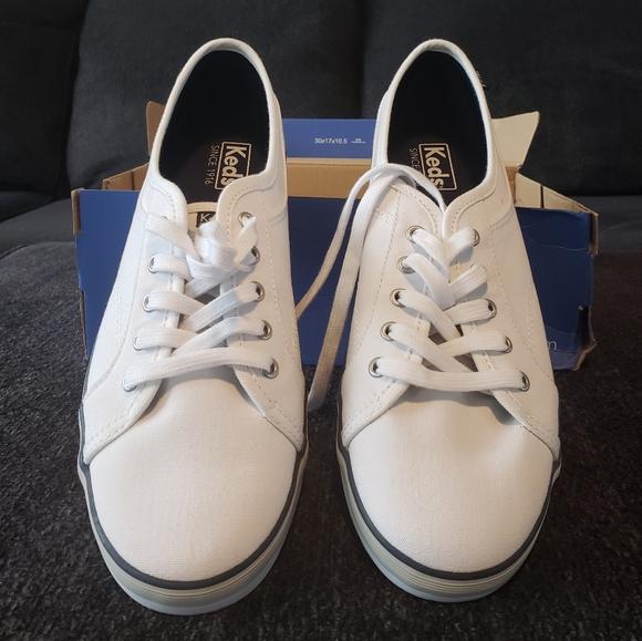 Keds Shoes | Coursa Canvas Sneaker